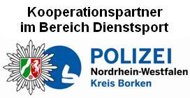 Polizei Borken Dienstsport